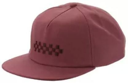 Vans Overtime Dry Rose Women s Strapback Hat at Amazon