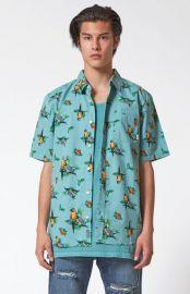 Vans Parrot shirt at Pacsun