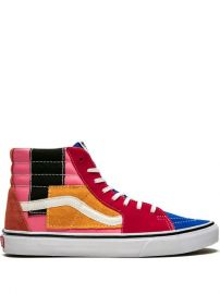 Vans Sk8 Hi Sneakers - Farfetch at Farfetch
