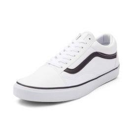Vans Unisex Old Skool Skate Shoe at Amazon
