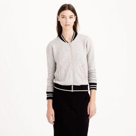 Varsity Sweatshirt at J. Crew