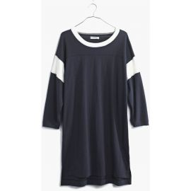 Varsity T-shirt Dress at Madewell