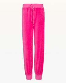 Velour Zuma Pant at Juicy Couture