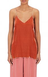 Velvet Cami by Giada Forte at Barneys