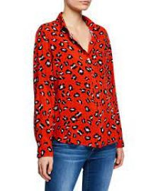 Velvet Heart Elisa Shirt at Amazon