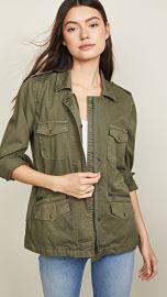 Velvet Lily Aldridge for Velvet Ruby Jacket at Shopbop