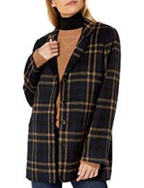 Velvet by Graham & Spencer Women\'s Jasmann Wool Coat at Amazon