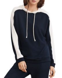 Velvet by Graham  amp  Spencer Color-Block Hooded Sweatshirt  Women - Bloomingdale s at Bloomingdales