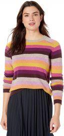 Velvet by Graham  amp  Spencer Women s Mariah Cashmere Classics Sweater at Amazon
