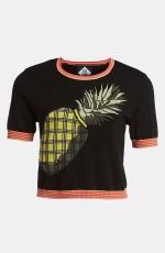 Vena Cava Pineapple Sweater at Nordstrom