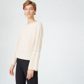 Venys Cashmere Sweater at Club Monaco