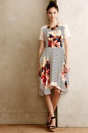 Verna Midi Dress by Corey Lynn Calter at Anthropologie