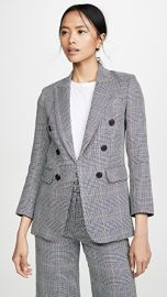 Veronica Beard Bexley Dickey Jacket at Shopbop