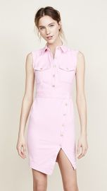 Veronica Beard Britton Sleeveless Dress at Shopbop