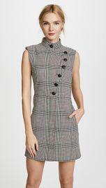 Veronica Beard Coco Button Up Dress at Shopbop