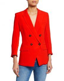 Veronica Beard Dinah Dickey Jacket at Neiman Marcus