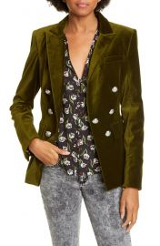 Veronica Beard Lawrence Dickey Jacket at Nordstrom