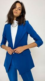 Veronica Beard Long and Lean Dickey Jacket at Shopbop