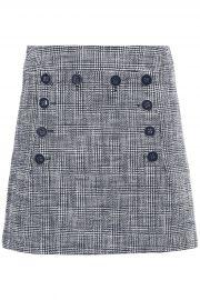 Veronica Beard Maida Skirt at The Outnet