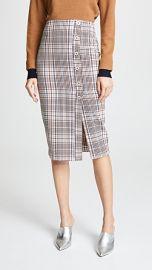 Veronica Beard Melor Skirt at Shopbop