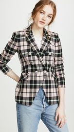 Veronica Beard Miller Dickey Jacket at Shopbop