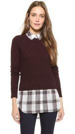 Veronica Beard Mohawk Sweater at Shopbop