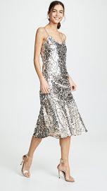 Veronica Beard Mykola Sequin Dress at Shopbop