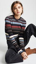 Veronica Beard Palmas Sweater at Shopbop