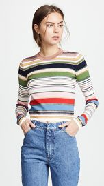 Veronica Beard Palmas Sweater at Shopbop