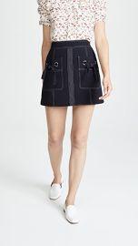 Veronica Beard Rinko Skirt at Shopbop