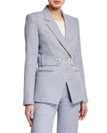 Veronica Beard Russell Dickey Jacket at Neiman Marcus
