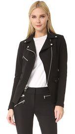 Veronica Beard Scuba Hadley Jacket at Shopbop