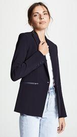 Veronica Beard Scuba Jacket at Shopbop