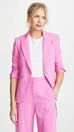 Veronica Beard Simone Dickey Jacket at Shopbop