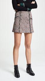 Veronica Beard Starck Skirt at Shopbop