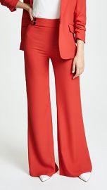 Veronica Beard Taren Trousers at Shopbop