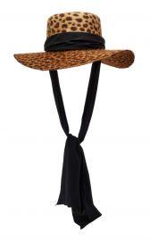 Verushka Hat Gladys Tamez Millinery at Moda Operandi