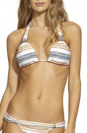 ViX Potosi Bia Triangle Bikini Top at Nordstrom