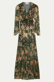 Vianca Dress at ba&sh