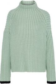 Victoria Beckham Sweater at The Outnet