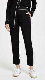 Victoria Victoria Beckham Fluid Pants at Shopbop