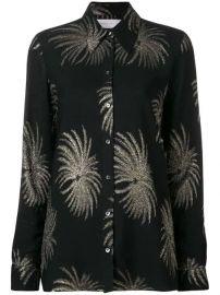 Victoria Victoria Beckham Palm Tree Shirt - Farfetch at Farfetch