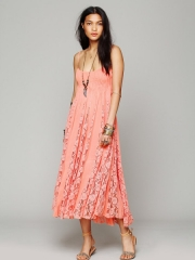 Victorian Lace Dress at Free People