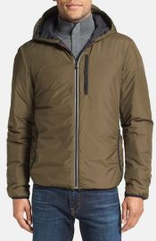 Victorinox Swiss Armyand174 and39Rigtonand39 Thermoreand174 Insulated Water Resistant Jacket at Nordstrom