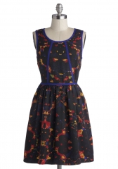 Viewfinders Keepers Dress at ModCloth