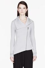 Villous Jacket by Helmut Lang at SSENSE