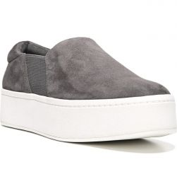 Vince Warren Slip-On Sneaker  Women    Nordstrom at Nordstrom