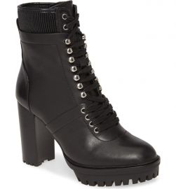 Vince Camuto Ermania Bootie at Nordstrom