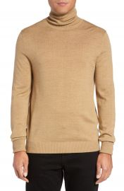 Vince Camuto Merino Wool Turtleneck at Nordstrom