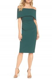 Vince Camuto Popover Dress at Nordstrom